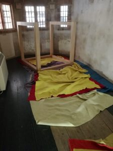 Lindisfarne Blankets